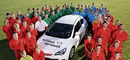 Sponsoren des FC Lohrbach