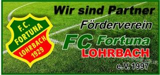 Wappen Förderverein FC Lohrbach